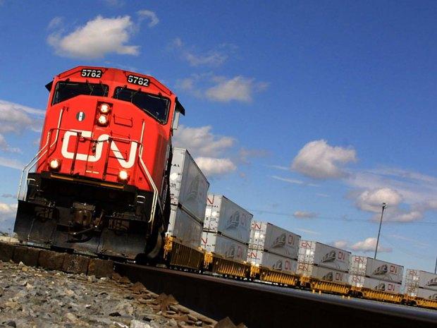 cn-rail