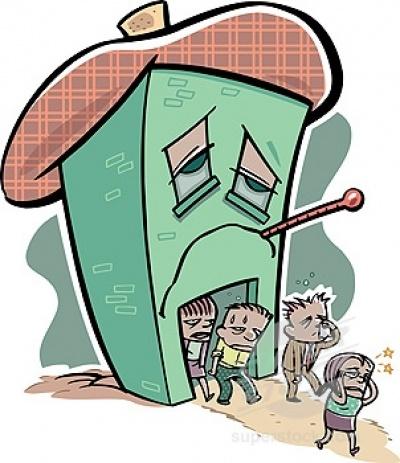 sick-building