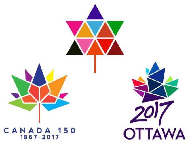 canada-centennial-1967-logo-top-canada-150-logo-bottom-l